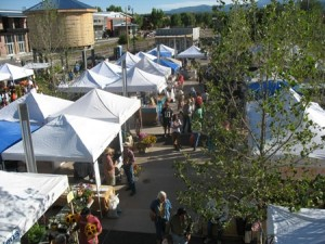 Tuesday Market Kick Off Party @ Santa Fe Farmers Market | Santa Fe | New Mexico | United States