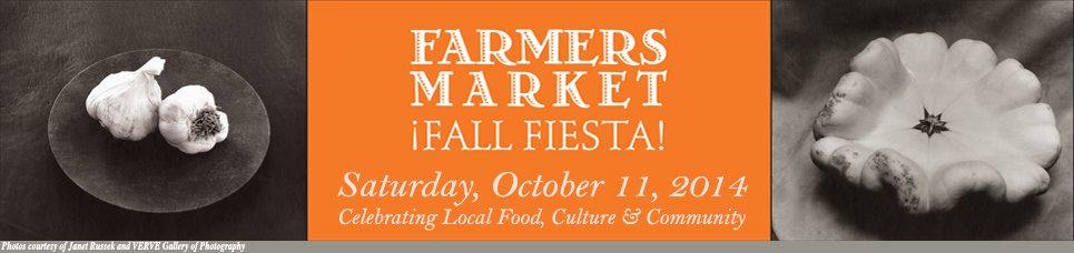 Farmers Market Fall Fiesta @ Santa Fe Farmers Market Pavillion | Santa Fe | New Mexico | United States
