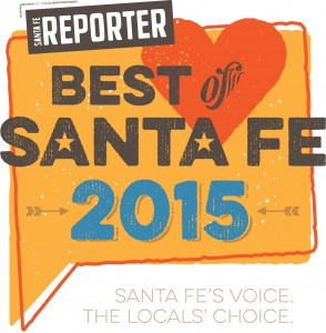 "SF Reporter presents ""Best of Santa Fe"" @ Santa Fe Farmers Market Pavillion 