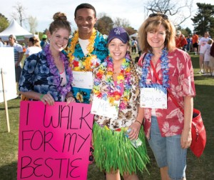 Walk MS: Santa Fe 2015 @ Railyard Park | Santa Fe | New Mexico | United States