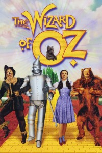 "Railyard Park Summer Movie Series: ""Wizard of Oz"" @ Railyard Performance Green"