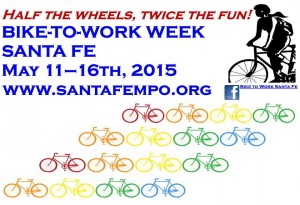 Bike to Work Week: Fiesta Bicicleta @ Railyard Plaza | Santa Fe | New Mexico | United States