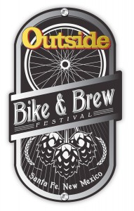 Outside Santa Fe Bike & Brew: Bike & Beer Showcase @ Santa Fe Farmers Market Pavillion | Santa Fe | New Mexico | United States