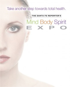 SF Reporter's Mind Body Spirit Expo @ Railyard Fitness | Santa Fe | New Mexico | United States