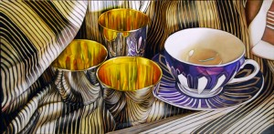 "Jeanette Pasin Sloan: ""Reflected Beauty"" Opening Reception @ LewAllen Galleries 