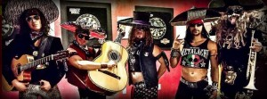 "AMP Concerts Presents ""Metalachi"""