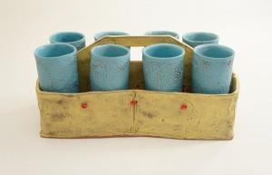 Summer Workshops: Sunshine Cobb @ Santa Fe Clay | Santa Fe | New Mexico | United States