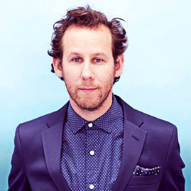 "AMP Concerts presents ""Ben Lee"" @ Railyard Plaza 