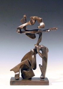 Bill Barrett:  Emanations in Bronze @ Santa Fe | New Mexico | United States