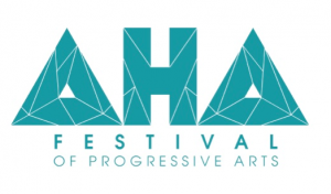 AHA Festival @ Railyard Plaza & Shade Structure | Santa Fe | New Mexico | United States