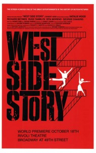 "MOVIE - RAILYARD PARK SUMMER SERIES / ""West Side Story"" *Special Date* @ Railyard Performance Green 