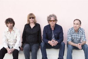 "CONCERT - AMP SUMMER SERIES ""The Jayhawks"" @ Railyard Plaza 