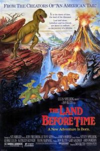 "FREE FAMILY FILM SERIES ""THE LAND BEFORE TIME"" @ Violet Crown Cinema 