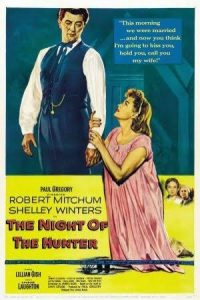 "ESSENTIAL CINEMA - ""NIGHT OF THE HUNTER"" @ Violet Crown Cinema 