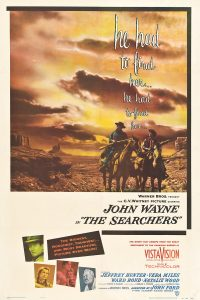 "ESSENTIAL CINEMA - ""THE SEARCHERS"" @ Violet Crown Cinema 