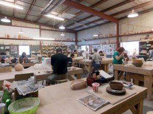 SANTA FE CLAY WINTER WORKSHOPS: Session 2 @ Santa Fe Clay | Santa Fe | New Mexico | United States