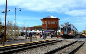 SANTA FE ARTISTS MARKET @ Railyard Plaza | Santa Fe | New Mexico | United States