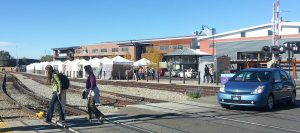 SANTA FE ARTISTS MARKET @ The Railyard | Santa Fe | New Mexico | United States