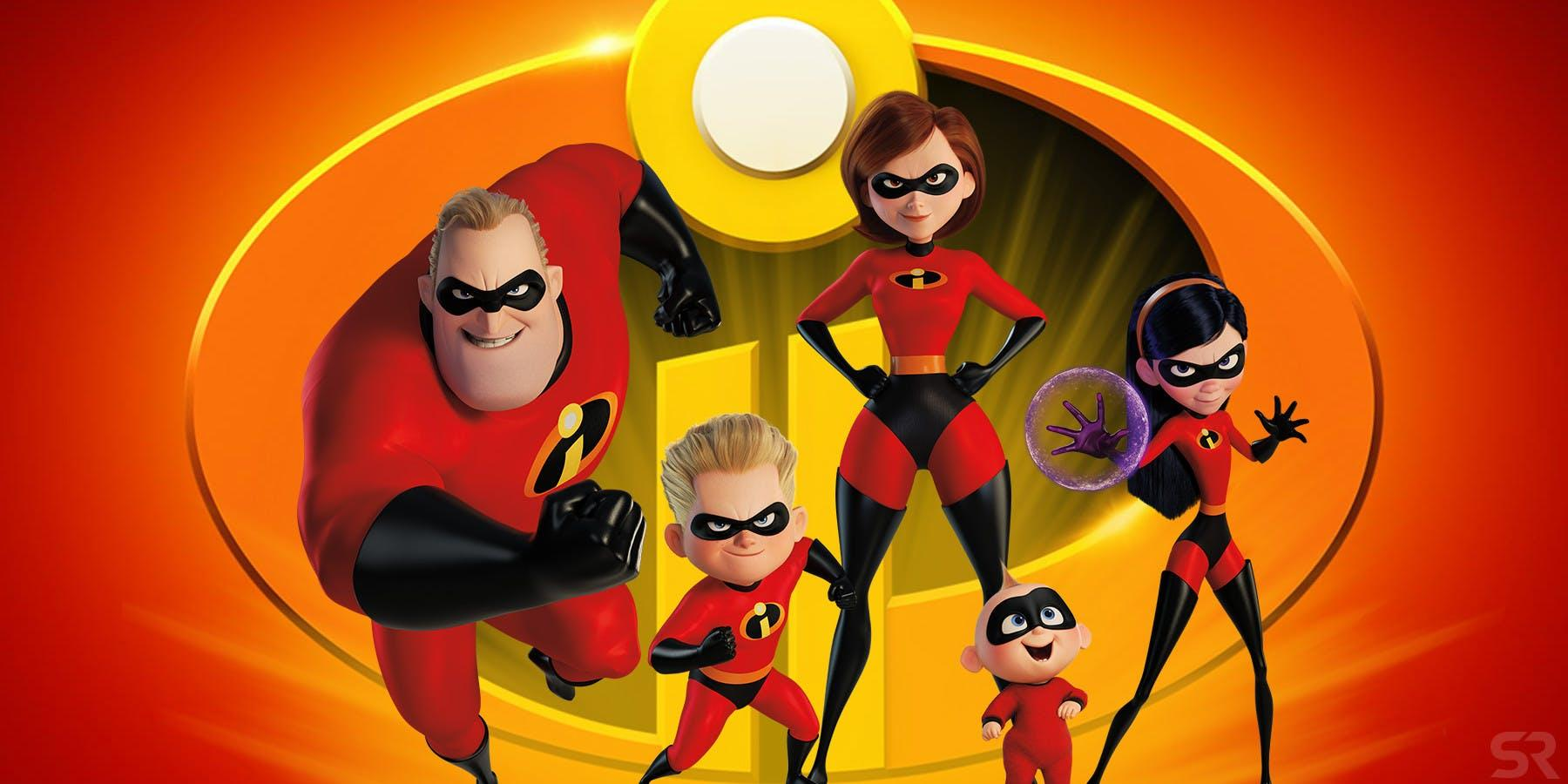 "SUMMER MOVIE SERIES/""Incredibles 2"" @ Railyard Park 