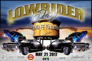 LOWRIDER DAY IN THE RAILYARD @ Railyard Plaza | Santa Fe | New Mexico | United States