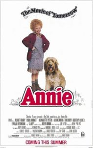 FREE FAMILY FILM SERIES – ANNIE @ Violet Crown Cinema | Santa Fe | New Mexico | United States