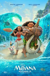 NATIVE AMERICAN SHOWCASE FILM - MOANA @ Railyard Park | Santa Fe | New Mexico | United States