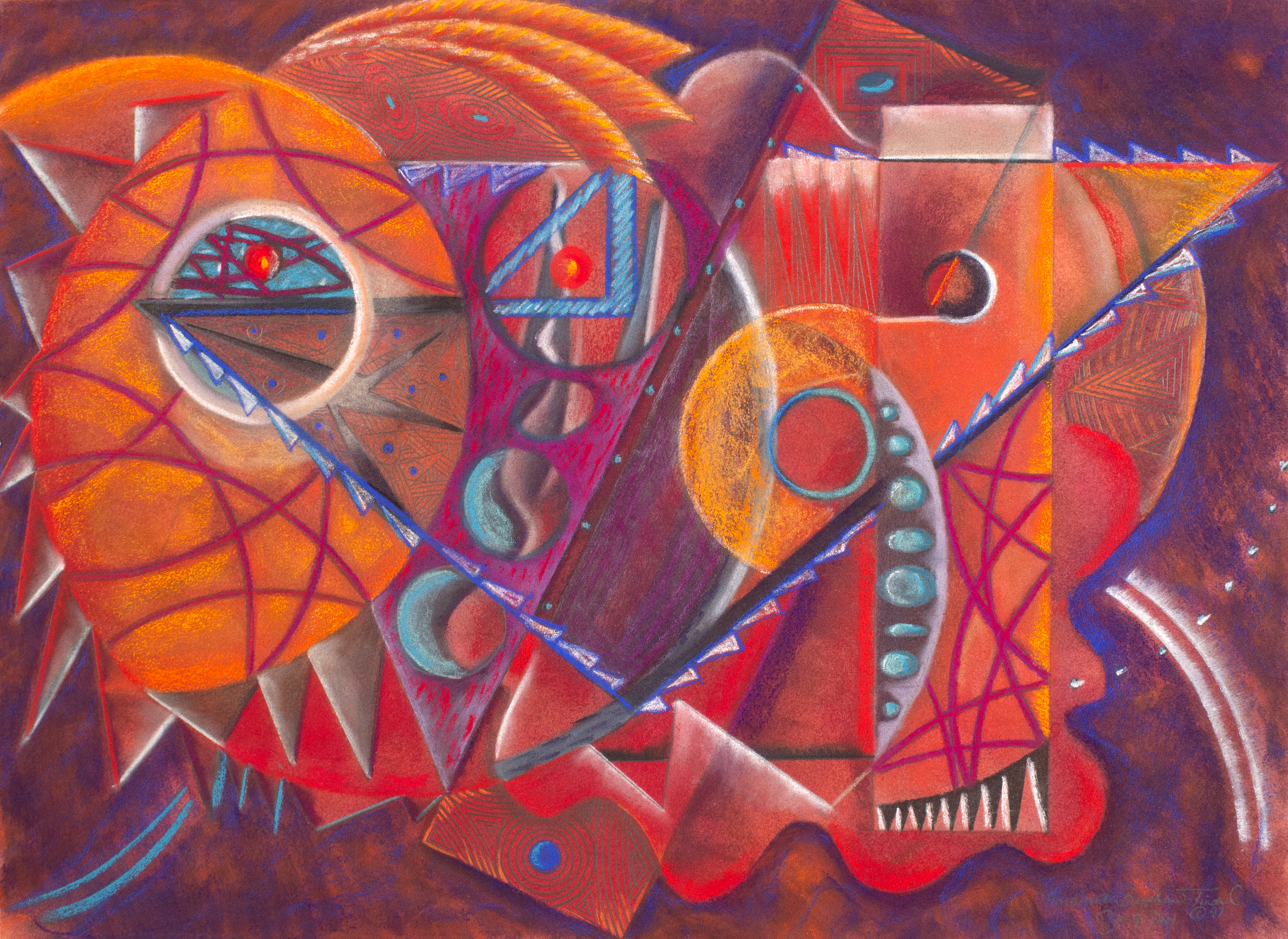 PABLITA VELARDE, HELEN HARDIN, MARGARETE BAGSHAW, AND HELEN K. TINDEL: A PAINTING DYNASTY FROM THE LAND OF ENCHANTMENT @ Blue Rain Gallery | Santa Fe | New Mexico | United States