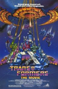 FREE FAMILY FILM SERIES – TRANSFORMERS THE MOVIE @ Violet Crown Cinema | Santa Fe | New Mexico | United States