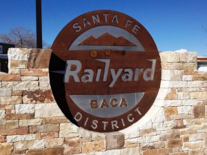 BACA BLOCK PARTY @ Baca Railyard District | Santa Fe | New Mexico | United States