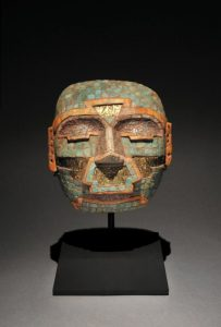 THE LAST DANCE:  Pre-Columbian Objects & Textiles @ William Siegal Gallery | Santa Fe | New Mexico | United States