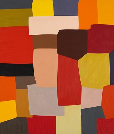 "CHARLES ARNOLDI ""STILL WORKING"" @ Charlotte Jackson Fine Art 