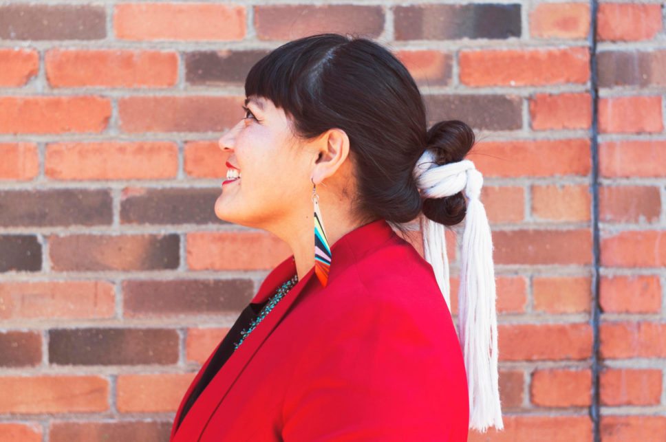 ART TALK: JACLYN ROESSEL (CURATING CULTURE: DECOLONIZATION AND INDIGENOUS REPRESENTATION IN MUSEUMS) @ SITE Santa Fe | Santa Fe | New Mexico | United States