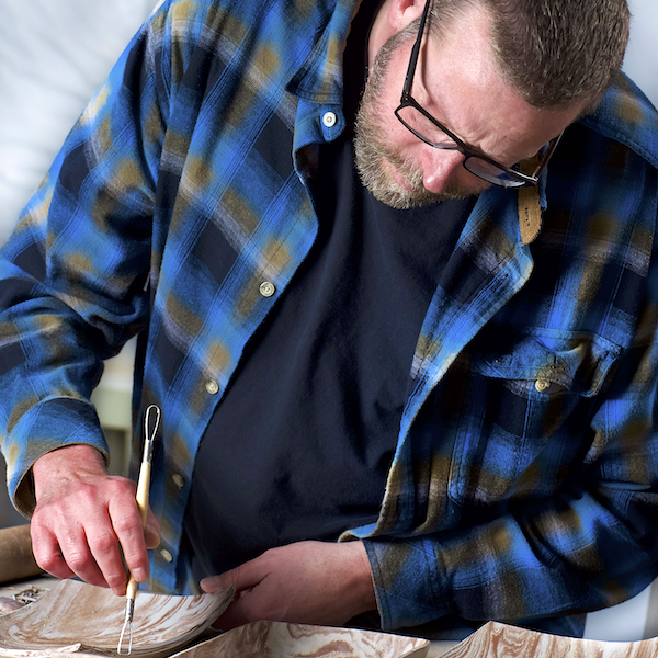 SANTA FE CLAY WORKSHOP: HANDBUILDING WITH NOAH STARER @ Santa Fe Clay | Santa Fe | New Mexico | United States