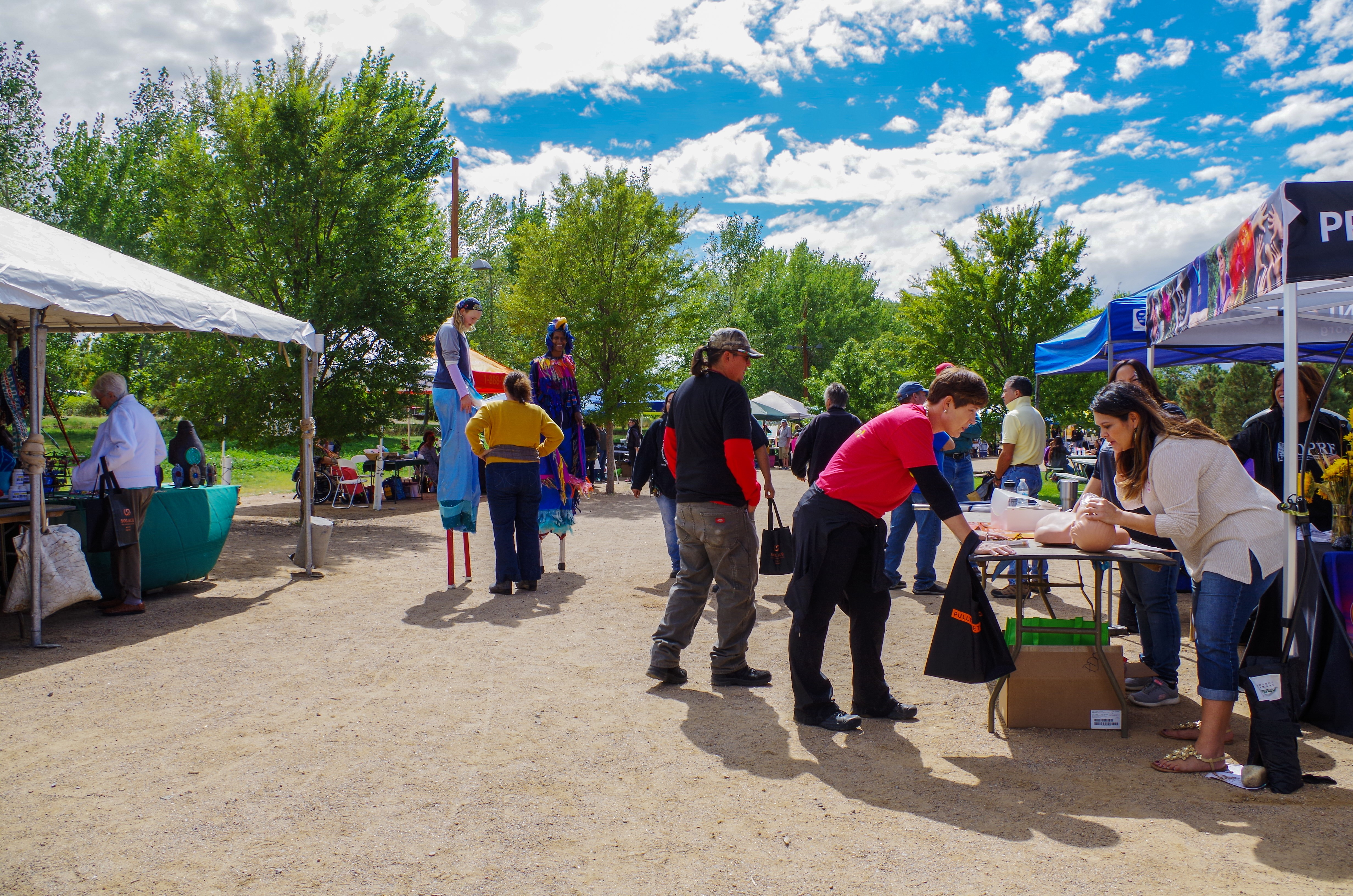 5TH ANNUAL RALLY FOR RECOVERY @ Railyard Park | Santa Fe | New Mexico | United States