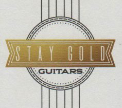 STAY GOLD GUITARS